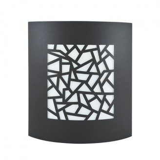 Настенный светильник Polux Artdeco SG0381L (300539)