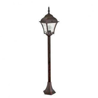 Парковый светильник Polux Paris2 AL932MG40AW11 (304919)