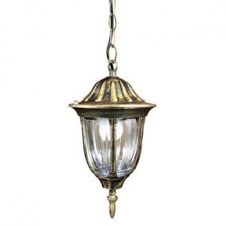 Подвесной светильник Polux Florencja ALU3118DP (302557)