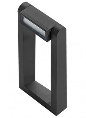 Парковый светильник Azzardo Frame Spike (A-414-DGR)