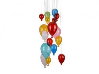 Люстра Azzardo Balloon (MD50150-4)