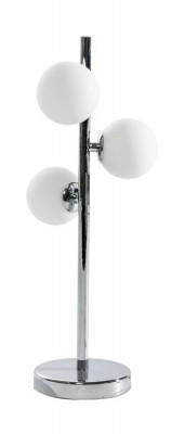 Настольная лампа Azzardo Sybilla 3 table (DEL-8389-3T)