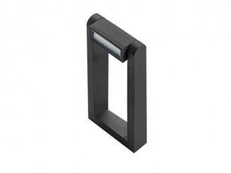 Парковый светильник Azzardo Frame 70 (A-700-DGR)