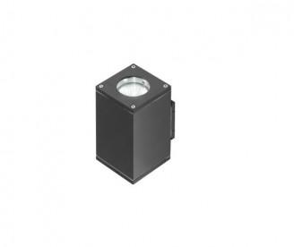 Настенный светильник Azzardo Livio 2 GM1101-2-DGR