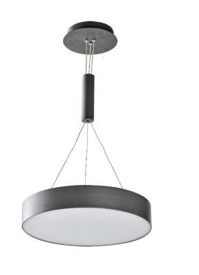 Подвесной светильник Azzardo Monza R Pendant 40 (SHPEN3000-50-BK)