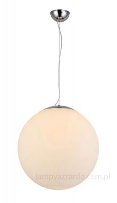 Подвесной светильник Azzardo White Ball 50 (FLWB50WH)