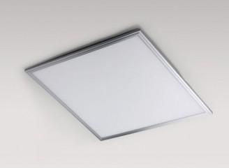 Потолочный светильник Azzardo Panel 60 3000K ALU TOP (PL-6060-40W-3000)