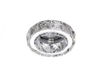 Точечный светильник Azzardo Ester 1 (DM1000-1 CH)