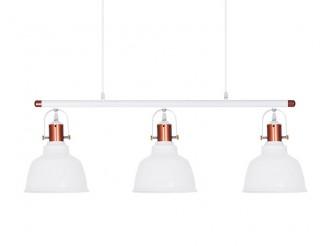 Подвесной светильник Azzardo Darling 3 glass (MD71940-3A)