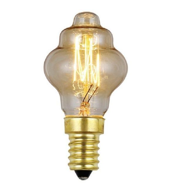 Лампа декоративна Light Bulbs Elstead LP/FM25W/E14/RET 25w A48393