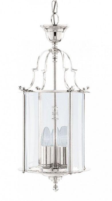 Подвесной светильник Searchlight Lanterns3003-10CC