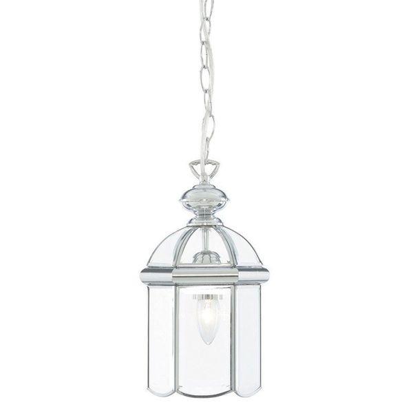 Подвесной светильник Searchlight Lanterns5131CC