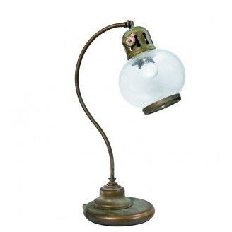 Настольная лампа Moretti 3034.ar