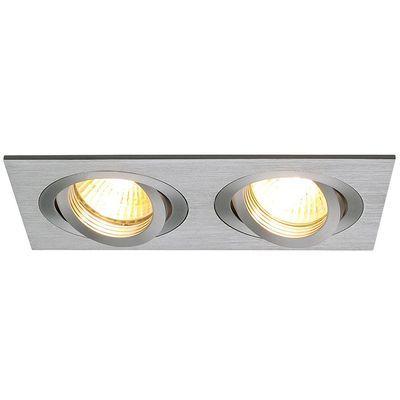Точечный светильник SLV 111352 New Tria
