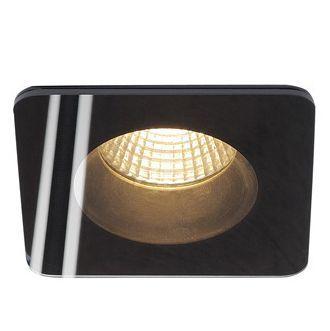Встраиваемый точечный светильник SLV PATTA-F SQUARE 114450