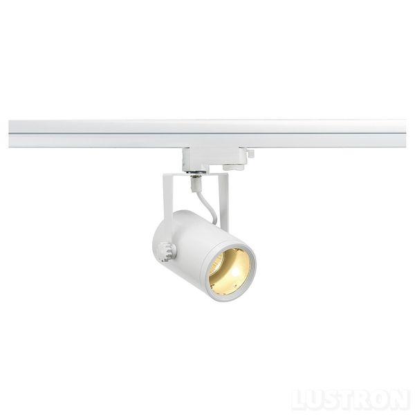 Светильник для шинной системы SLV 153851 EURO SPOT