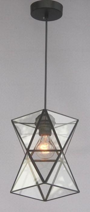 Люстра Wunderlicht 3166-P1