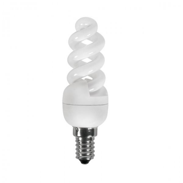 Компактная люминесцентная лампа Kanlux ETU-MSS 7W/827 E14-12600