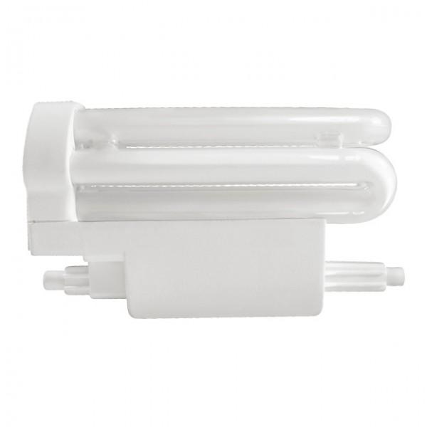 Компактная люминесцентная лампа со штепсельной вилкой Kanlux BALTA-24W 118MM-7450