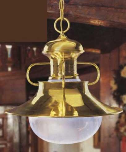 Подвесной светильник Moretti 1051.A