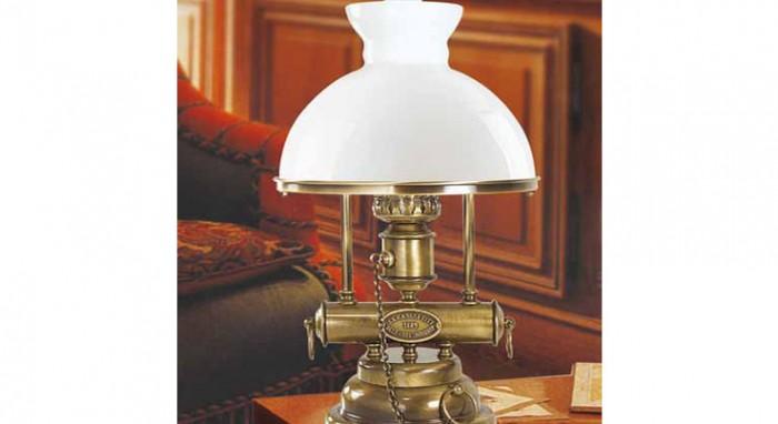 Настольная лампа Moretti Aphrodite