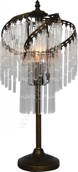 Настольная лампа Wunderlicht Waterfall YW 2113-T1