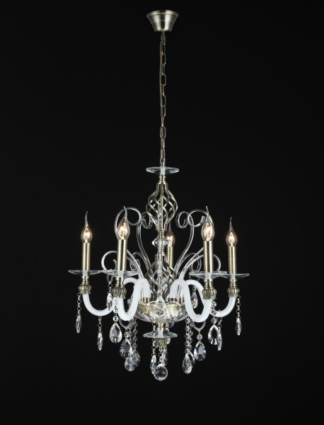 Люстра Wunderlicht Classical Style K 5027-45