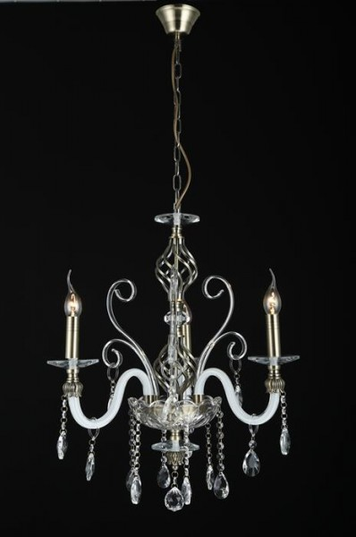 Люстра Wunderlicht Classical Style K 5027-43