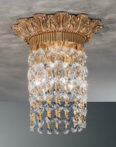 Точечный светильник Nervilamp