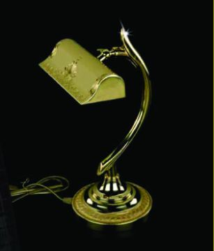Настольная лампа Artglass NOEMI I. POLISHED