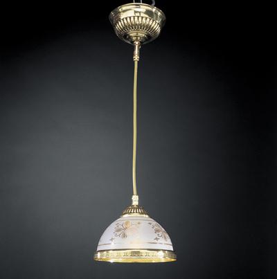 Подвесной светильник Reccagni Angelo L. 6102/16