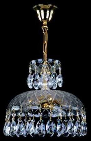 Люстра хрустальная Artglass ELANED II. VACHTLE CE