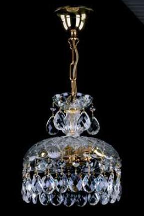 Люстра хрустальная Artglass ELANED I. VACHTLE CE