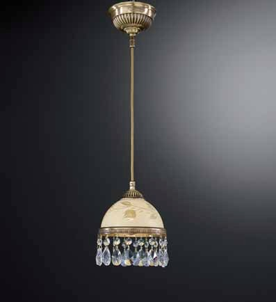 Подвесной светильник RECCAGNI ANGELO L. 6206/16 cm.