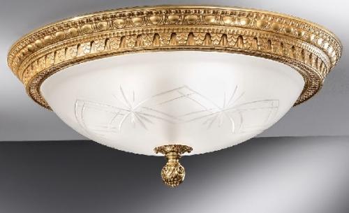 Настенно-потолочный светильник Nervilamp