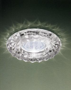 Декоративный точечный светильник Leucos SD-889