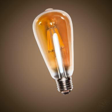 Лампочка LED Filament China