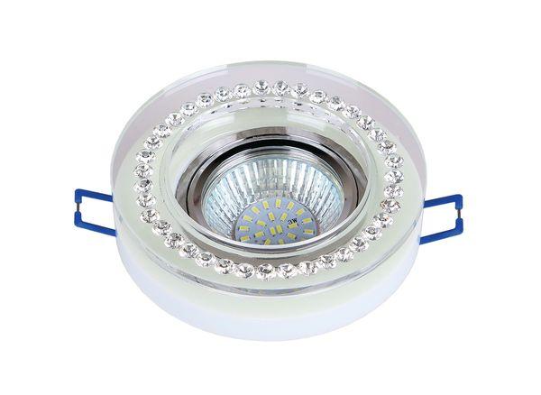Точечный светильник China