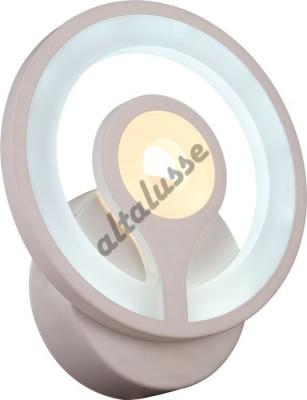 Бра LED Altalusse