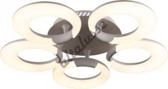 Потолочный светодиодный светильник Altalusse
