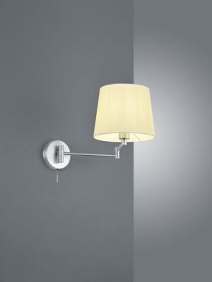Настенный светильник Trio 209100107