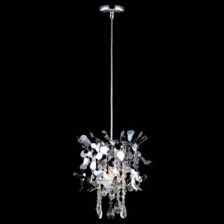 Подвес Crystal Lux ROMEO SP2 CR D250