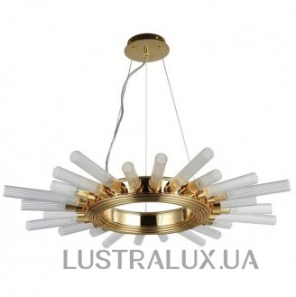 Подвес Crystal Lux FAIR