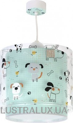 Люстра Dalber Happy dogs 61312