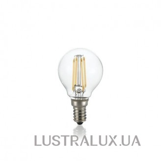 Лампа Ideal Lux Classic 153926