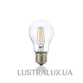 Лампа Ideal Lux Classic 153964