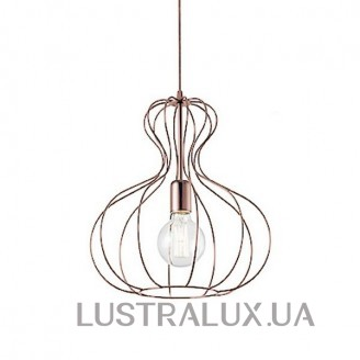 Люстра Ideal Lux Ampolla 166209