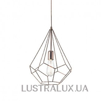 Люстра Ideal Lux Ampolla 167367
