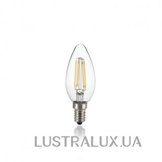 Лампа Ideal Lux Classic 188928