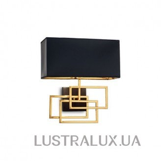 Бра Ideal Lux Luxury